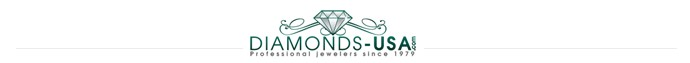 logo of diamonds usa