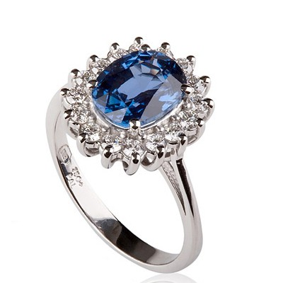 The Best Kate Middleton Ring Replica