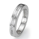 Picture of 0.50 carats Baguettes Diamond band