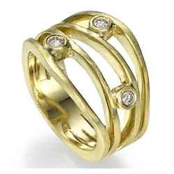 0.12 carat anniversary ring