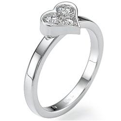 My sweetheart ring