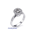 Picture of Designers exclusive engagement ring