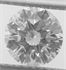 0.7 Carats, Round Diamond with Ideal Cut, D Color, SI1 Clarity and Certified By EGL, Stock 370386