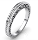 Picture of Designers matching wedding band with 0.20Cts diamonds