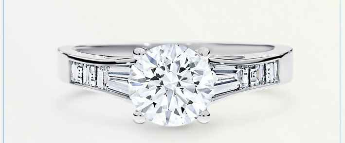 Shopping Engagement Rings in Melbourne Australia The Stores