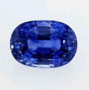 Kate Middleton Sapphire engagement ring