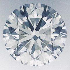 Foto 1.05 quilates, diamante redondo con corte ideal, color D, claridad VS2 y certificado por CGL de