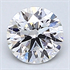 0.30 D VS2 round natural diamond ideal cut and certified by CGL, Stock 1648420