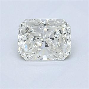 Foto 0.73 quilates, Radiante Diamante , Color H, claridad VS2 y certificado por EGL-USA de