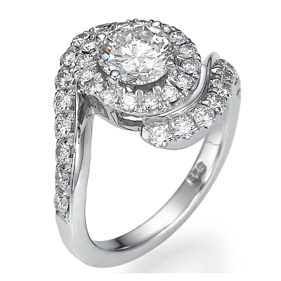Selebs engagement ring