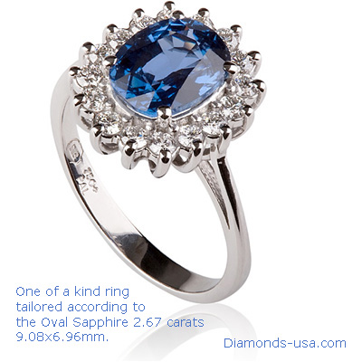 """Princess Diana ring"""